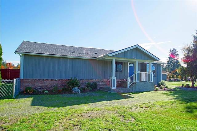 8815 234th Ave E, Buckley, WA 98321 (#1535152) :: Ben Kinney Real Estate Team