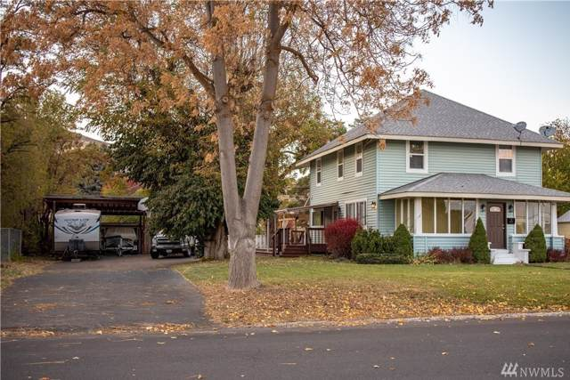 437 C St SW, Ephrata, WA 98823 (MLS #1535157) :: Nick McLean Real Estate Group