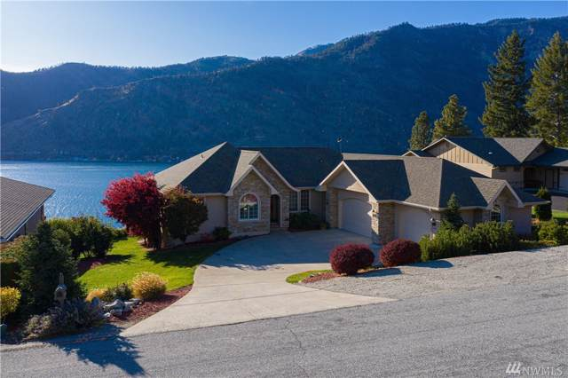 2901 Lakeshore Dr, Manson, WA 98831 (#1535231) :: Better Homes and Gardens Real Estate McKenzie Group