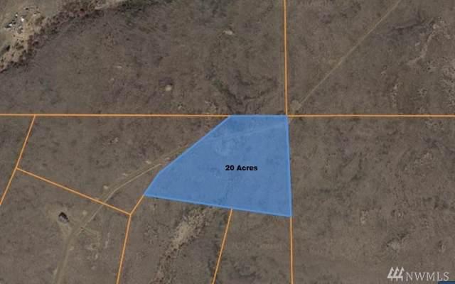 0 Caribou Rd, Ellensburg, WA 98926 (#1535244) :: The Kendra Todd Group at Keller Williams