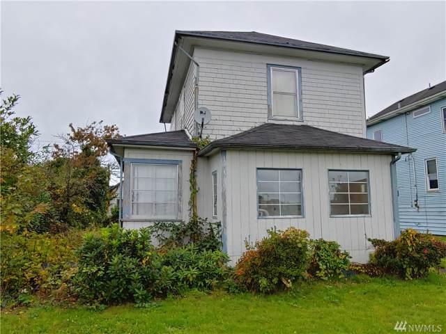 412 W 1st St, Aberdeen, WA 98520 (#1535263) :: Better Homes and Gardens Real Estate McKenzie Group