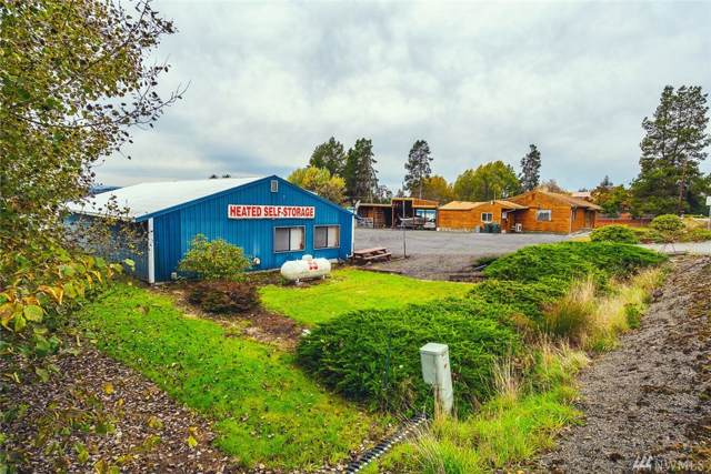2998 Jackson Hwy, Chehalis, WA 98532 (#1535284) :: Alchemy Real Estate