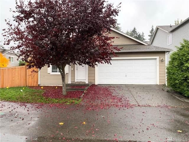 15712 26th Ave W #32, Lynnwood, WA 98087 (#1535298) :: Crutcher Dennis - My Puget Sound Homes