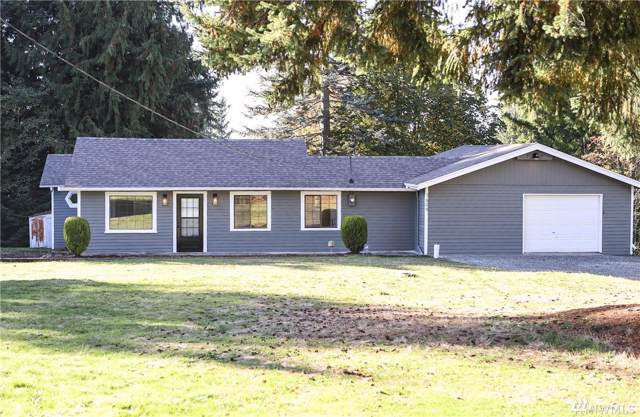 1609 15th Ave, Milton, WA 98354 (#1535303) :: Mosaic Home Group