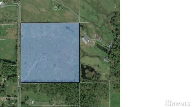 0 Sunrise Rd, Custer, WA 98240 (#1535341) :: The Shiflett Group