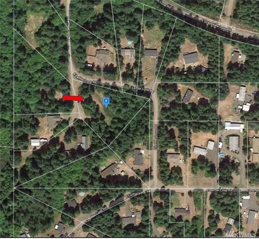 146 E Leffler Loop Rd, Grapeview, WA 98546 (#1535356) :: Lucas Pinto Real Estate Group