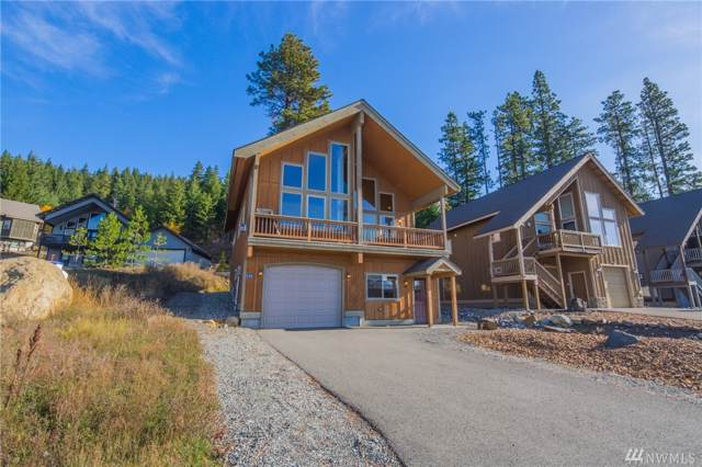 290 Paintbrush Lane, Ronald, WA 98940 (#1535385) :: Alchemy Real Estate