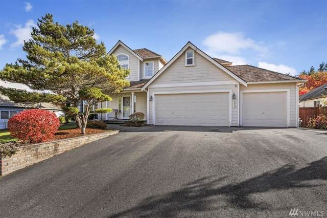 4863 NW Walgren Dr, Silverdale, WA 98383 (#1535400) :: NW Home Experts