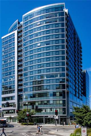 820 Blanchard St #1107, Seattle, WA 98121 (#1535469) :: Real Estate Solutions Group