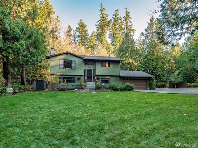 24001 Clear Creek Rd NW, Poulsbo, WA 98370 (#1535478) :: Better Homes and Gardens Real Estate McKenzie Group