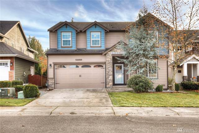 8912 194th St E, Graham, WA 98338 (#1535495) :: Mosaic Home Group
