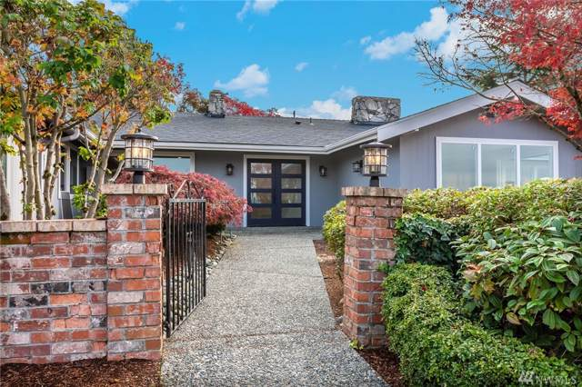 8807 NE 25th Place, Bellevue, WA 98004 (#1535545) :: Real Estate Solutions Group