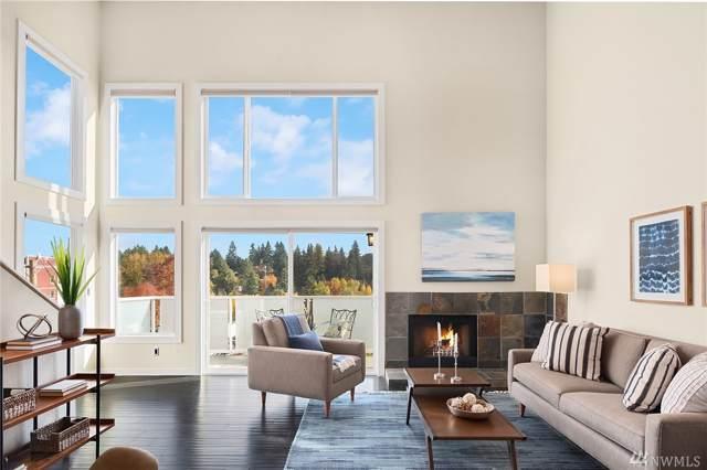 8812 20th Ave NE A307, Seattle, WA 98115 (#1535547) :: Alchemy Real Estate