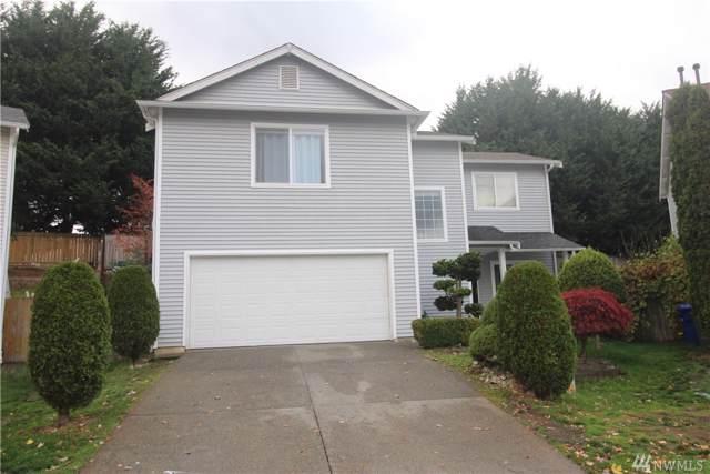 12001 133rd St E, Puyallup, WA 98374 (#1535552) :: Mary Van Real Estate