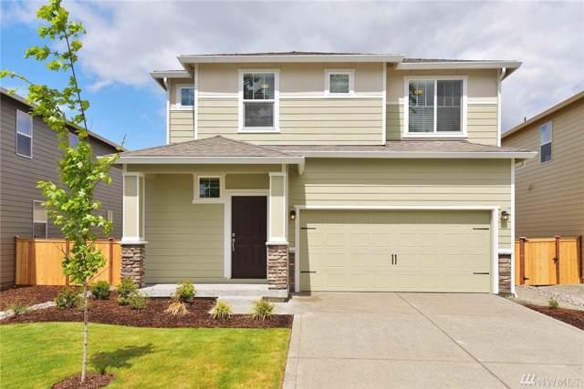 11226 191st St Ct E, Puyallup, WA 98374 (#1535591) :: Record Real Estate