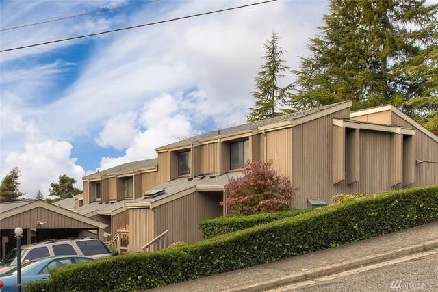 17022 NE 80th St C4, Redmond, WA 98052 (#1535621) :: Record Real Estate