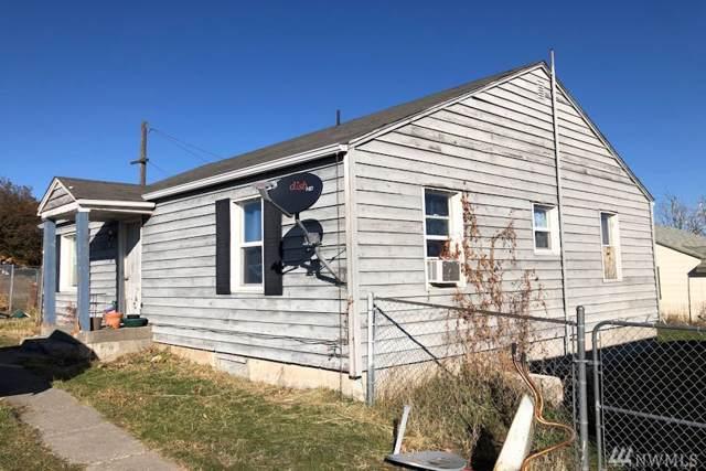 407 SE Trinity Ave, Wilbur, WA 99185 (#1535686) :: Hauer Home Team