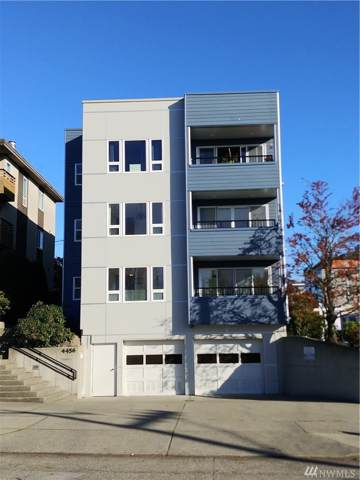4456 44th Ave SW #1, Seattle, WA 98116 (#1535744) :: Canterwood Real Estate Team