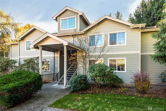 755 5th Ave NW D101, Issaquah, WA 98027 (#1535751) :: Chris Cross Real Estate Group