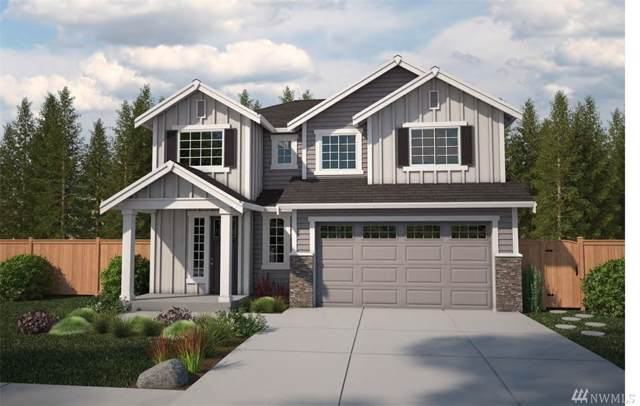 14710 200th  (Lot 60) Ave E, Bonney Lake, WA 98391 (#1535758) :: Better Homes and Gardens Real Estate McKenzie Group