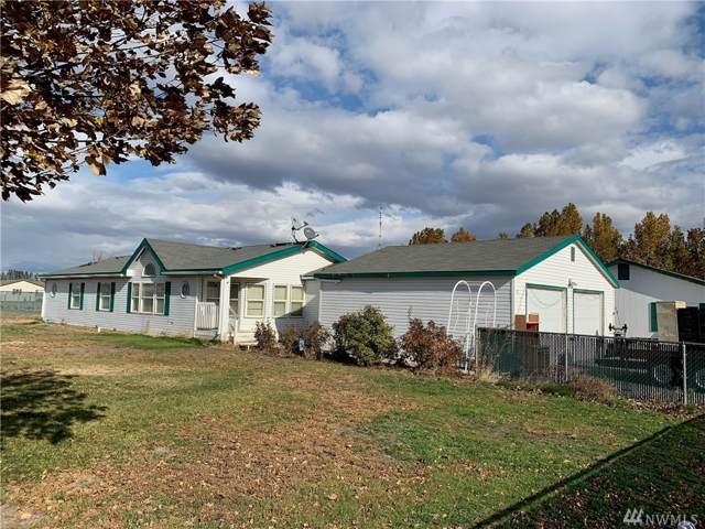 31 Apple Lane, Ephrata, WA 98823 (#1535760) :: Crutcher Dennis - My Puget Sound Homes