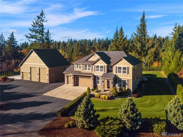 38316 SE Hidden Falls Rd, Washougal, WA 98671 (#1535778) :: Crutcher Dennis - My Puget Sound Homes