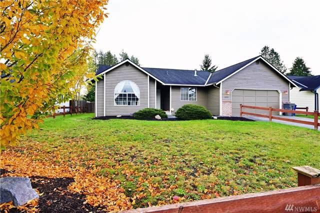 14033 54th Dr NE, Marysville, WA 98271 (#1535794) :: Canterwood Real Estate Team