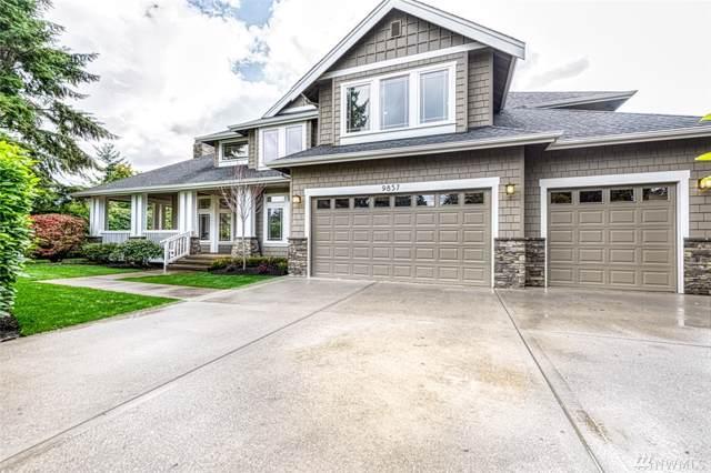 9857 NE 20th St, Bellevue, WA 98004 (#1535796) :: Keller Williams Realty