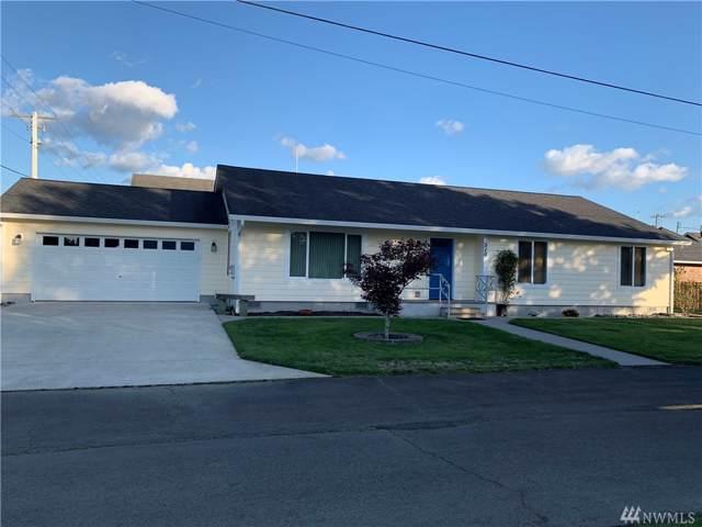 510 Oregon Ave N, Long Beach, WA 98631 (#1535797) :: Ben Kinney Real Estate Team