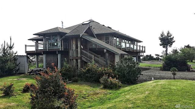 2646 Sunset Lane, Tokeland, WA 98590 (#1535804) :: Mike & Sandi Nelson Real Estate