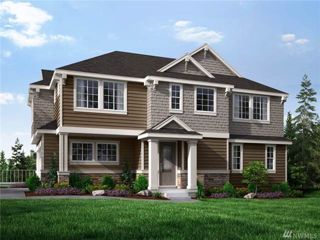 22379 SE 43rd (Lot 29) Place, Issaquah, WA 98029 (#1535813) :: McAuley Homes