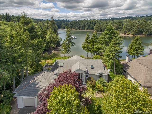 201 S Bay Lane, Port Ludlow, WA 98365 (#1535838) :: Better Homes and Gardens Real Estate McKenzie Group