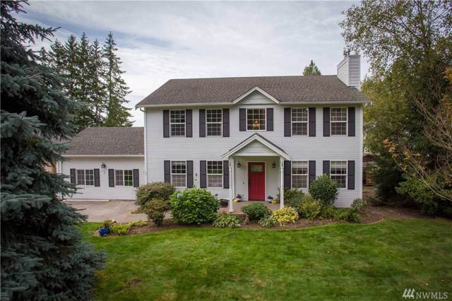 3605 Haggin St, Bellingham, WA 98226 (#1535855) :: Ben Kinney Real Estate Team