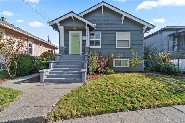 3216 18th Ave S, Seattle, WA 98144 (#1535867) :: Canterwood Real Estate Team
