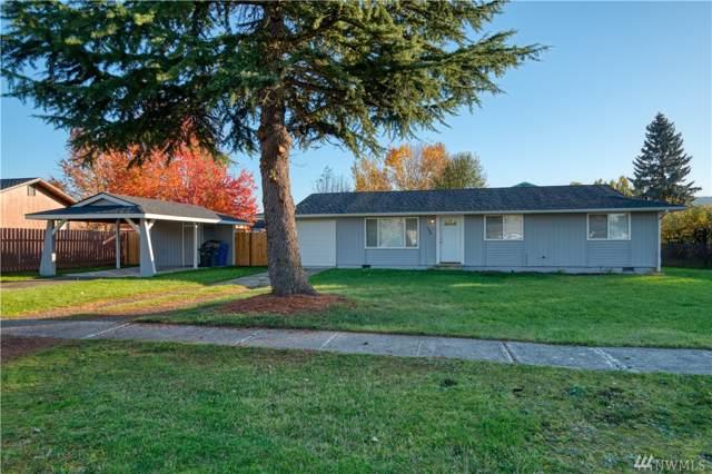406 Fairlaine St SW, Orting, WA 98360 (#1535891) :: Ben Kinney Real Estate Team