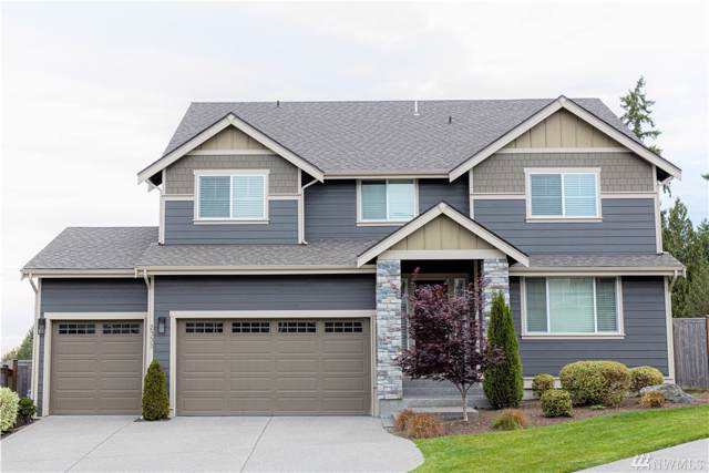 2333 51st Ct SE, Auburn, WA 98092 (#1535925) :: Liv Real Estate Group