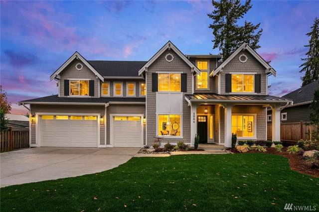 3964 154th Ave SE, Bellevue, WA 98006 (#1535936) :: Keller Williams Western Realty