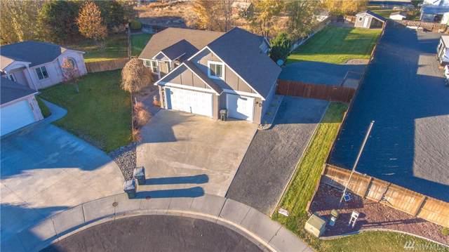 1326 S Judith St, Moses Lake, WA 98837 (#1535939) :: Ben Kinney Real Estate Team