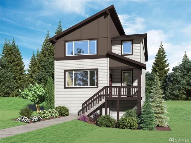 2436 Yulan Walk, Bremerton, WA 98310 (#1535946) :: Mike & Sandi Nelson Real Estate