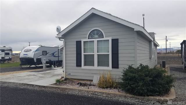 17693 NW Rd 5 #100, Quincy, WA 98848 (#1535995) :: Capstone Ventures Inc