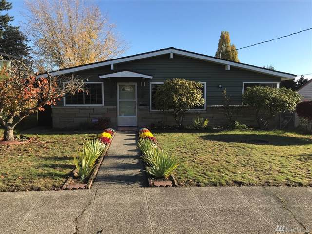 10660 63rd Ave S, Seattle, WA 98178 (#1536007) :: TRI STAR Team | RE/MAX NW