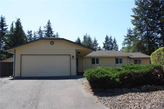 13926 26th Ave SE, Mill Creek, WA 98012 (#1536017) :: Real Estate Solutions Group