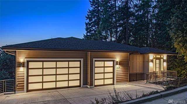 5139 145th Place SE, Bellevue, WA 98006 (#1536021) :: Chris Cross Real Estate Group