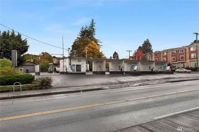 655 NW 85th St, Seattle, WA 98117 (#1536024) :: Crutcher Dennis - My Puget Sound Homes