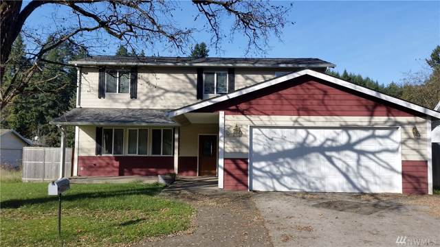 911 SW Front St, Winlock, WA 98596 (#1536045) :: Real Estate Solutions Group