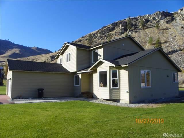 38 Airport Acres Lane, Chelan, WA 98816 (#1536075) :: Better Homes and Gardens Real Estate McKenzie Group