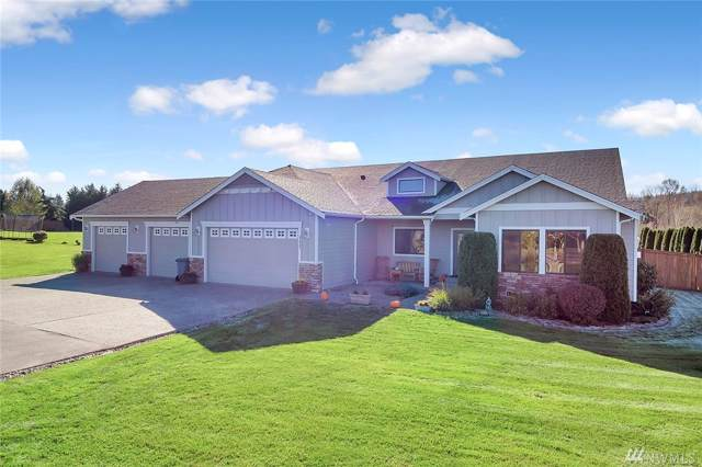 122 178th Place NE, Arlington, WA 98223 (#1536107) :: Diemert Properties Group
