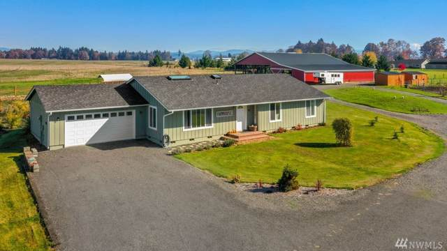 133 Helen Lane, Toledo, WA 98591 (#1536119) :: Record Real Estate