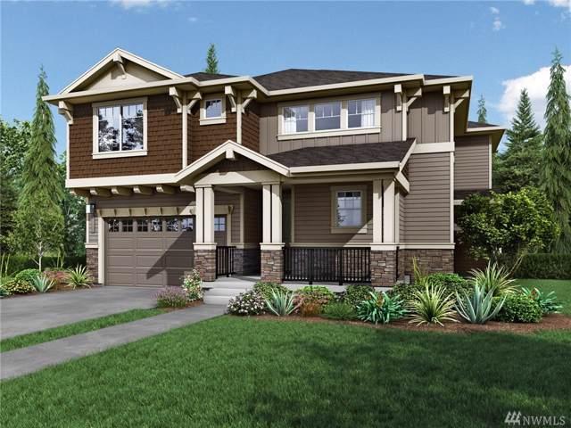628 Teneriffe (Lot 11) Dr SE, North Bend, WA 98045 (#1536182) :: McAuley Homes