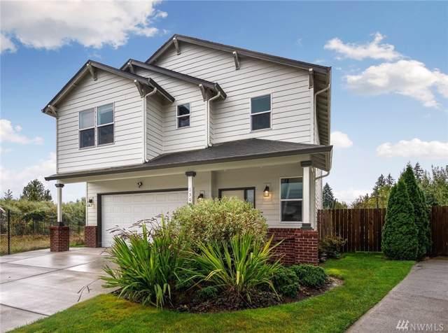 1302 NW 29th Ct, Battle Ground, WA 98604 (#1536218) :: Ben Kinney Real Estate Team